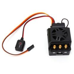 SKYRC ESC Toro TS150 Brushless sensorless Motor ESC Sensored speed control metel for 1/8 1:8 car RC buggy truggy truck