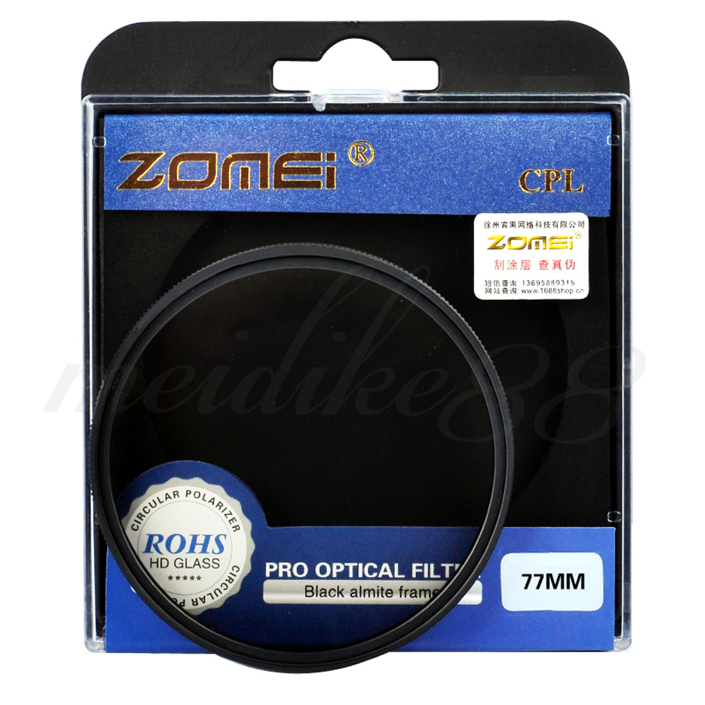 Zomei 77mm CIR-PL CPL Circular Polarizing Polarizer Filter for Canon Nikon Sony (4).jpg