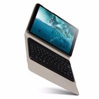For CHUWI Hi8 Air Tablet Horizontal Flip PU Leather Protective Case With Holder