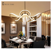Led Ceiling Lights For Indoor Lighting plafon led Square Ceiling Lamp Fixture For Living Room Bedroom pendant ceiling Lamp