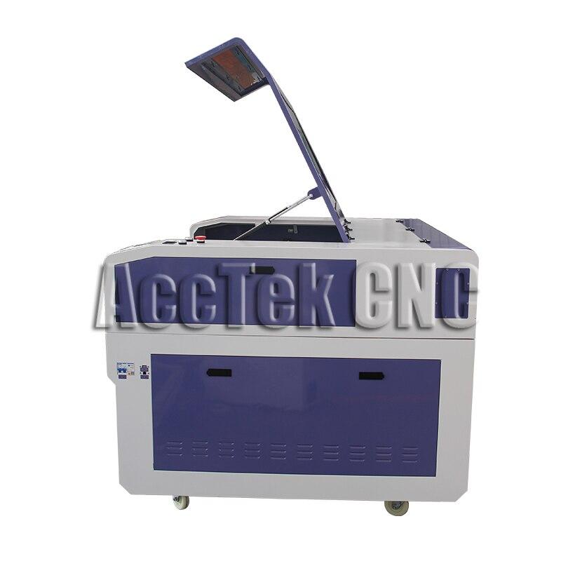 Prix usine 1610 CNC laser graveur à vendre