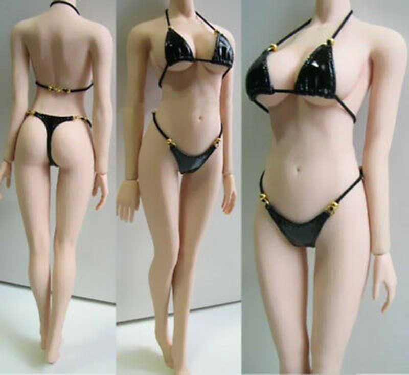 CUKE TOYS 1//6 MA-008 The Bomb Girl Clothing Fit 12inch Female Phicen Figure Body