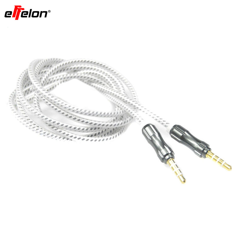 aliexpress com   buy effelon 4 pole 3 5mm male headphone