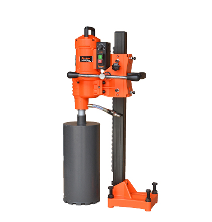 CAYKEN 180mm concrete diamond core drill machine SCY 1800E