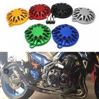 Transporte rápido Protetor de Motor Da Motocicleta CNC de Alumínio Do Motor Z900 Z1000 17-19 Slider Protetor para Kawasaki Acessórios Da Motocicleta
