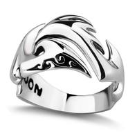 Silver Sterling Silver Jewelry Wholesale Korean Men Fashion Ring Men S Jewelry