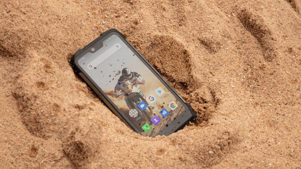 P70 هاتف الوجه كبير 30