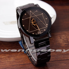 2017 Fashion Quartz men Watches Brand Men Military Steel Sports Creative Mens Watches Casual dress Clock Relogio Masculino