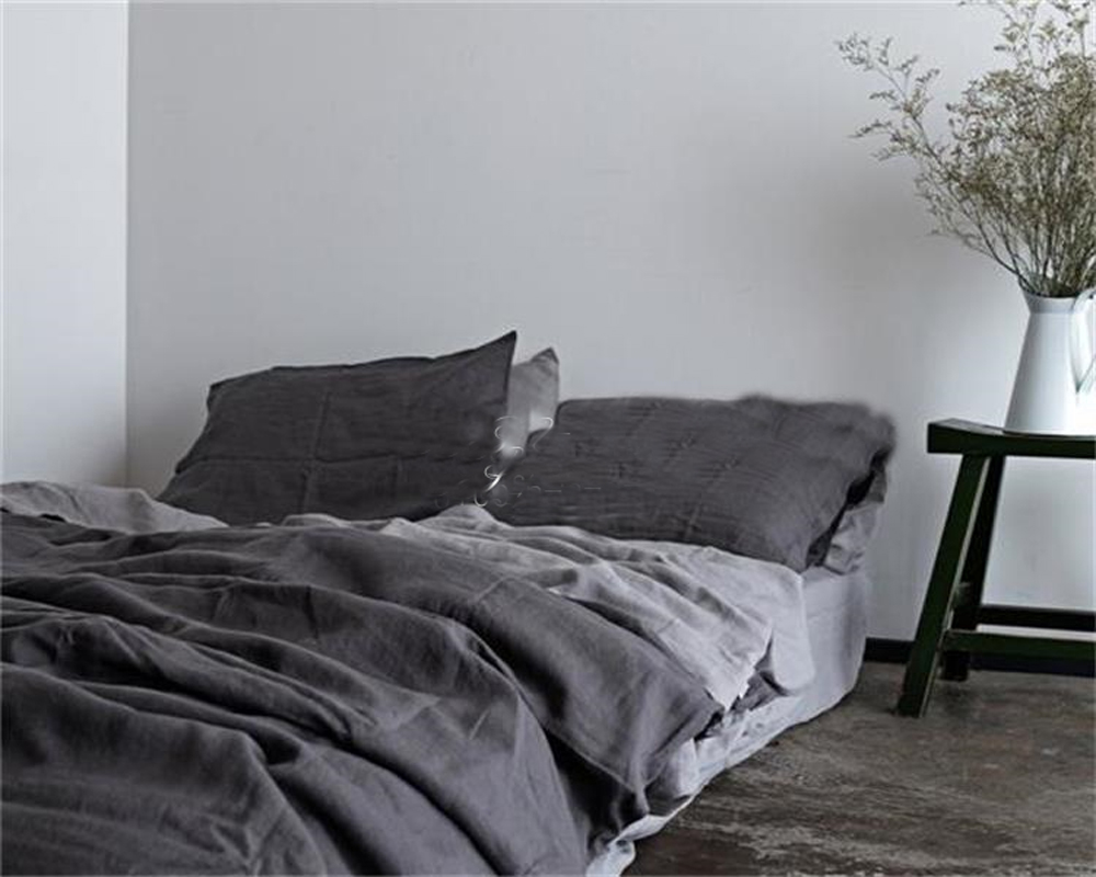 gray natural bedding bed cover would duvet this pin sheet friend linen tag love a who flax