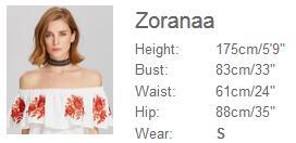 Zoranaa-S
