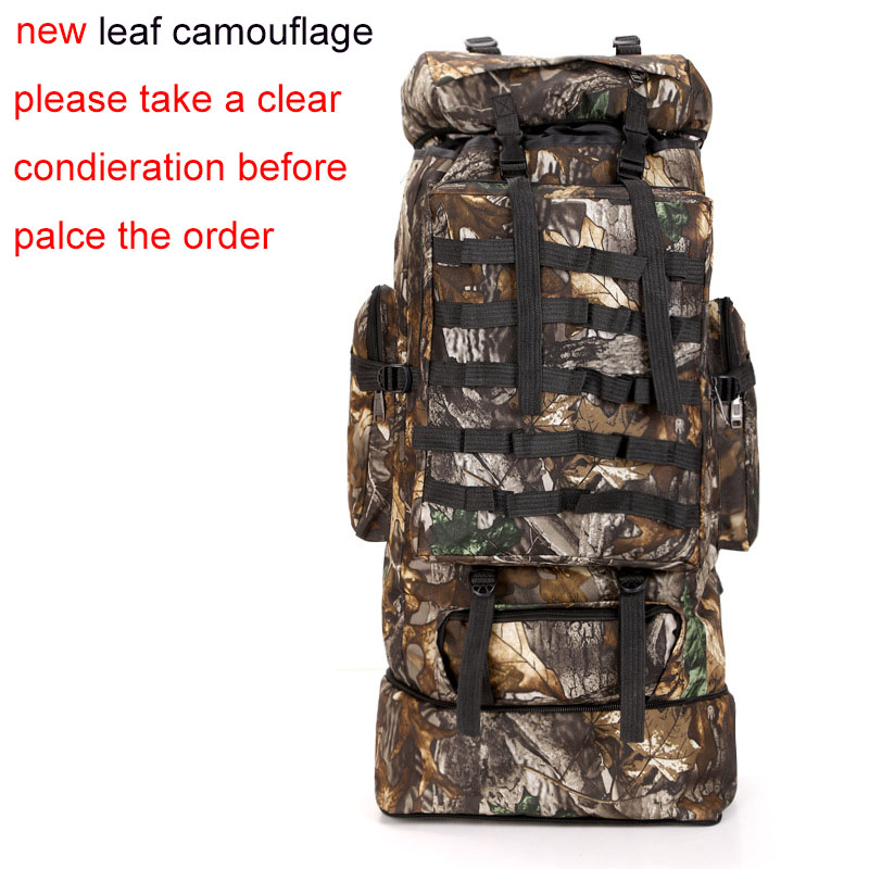 Molle Large Tactical Scione