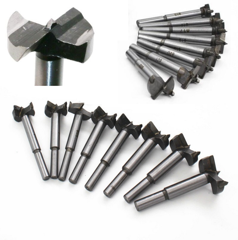 16Pcs/Set 15-35mm Woodworking Boring Wood Hole Opener Carpentry Alloy Drill Bit Woodworking Tools Woodworking Flat Bit Hand Tool tungsten alloy steel woodworking router bit buddha beads ball knife beads tools fresas para cnc freze ucu wooden beads drill