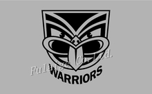New Zealand Warriors Flag 3ft x 5ft National Rugby League NRL Bannersize 144 * 96 cm flag