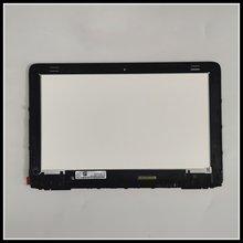 """Для chromebook x360 11 ae027nr 116 """"ЖК сенсорный экран"""