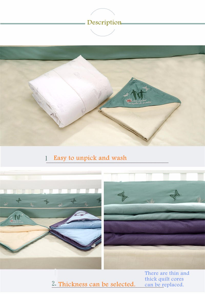 Baby Swaddling Blankets (2)