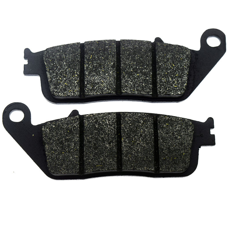 Motorcycle Front Brake Pads For SUZUKI GW250 Inazuma GSX400 Impulse Type RF400 RF600 AN650 GSF650 GSX650 S.W.M. Gran Milano 400
