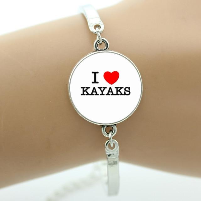 Summer Fashion Kayak Bracelet