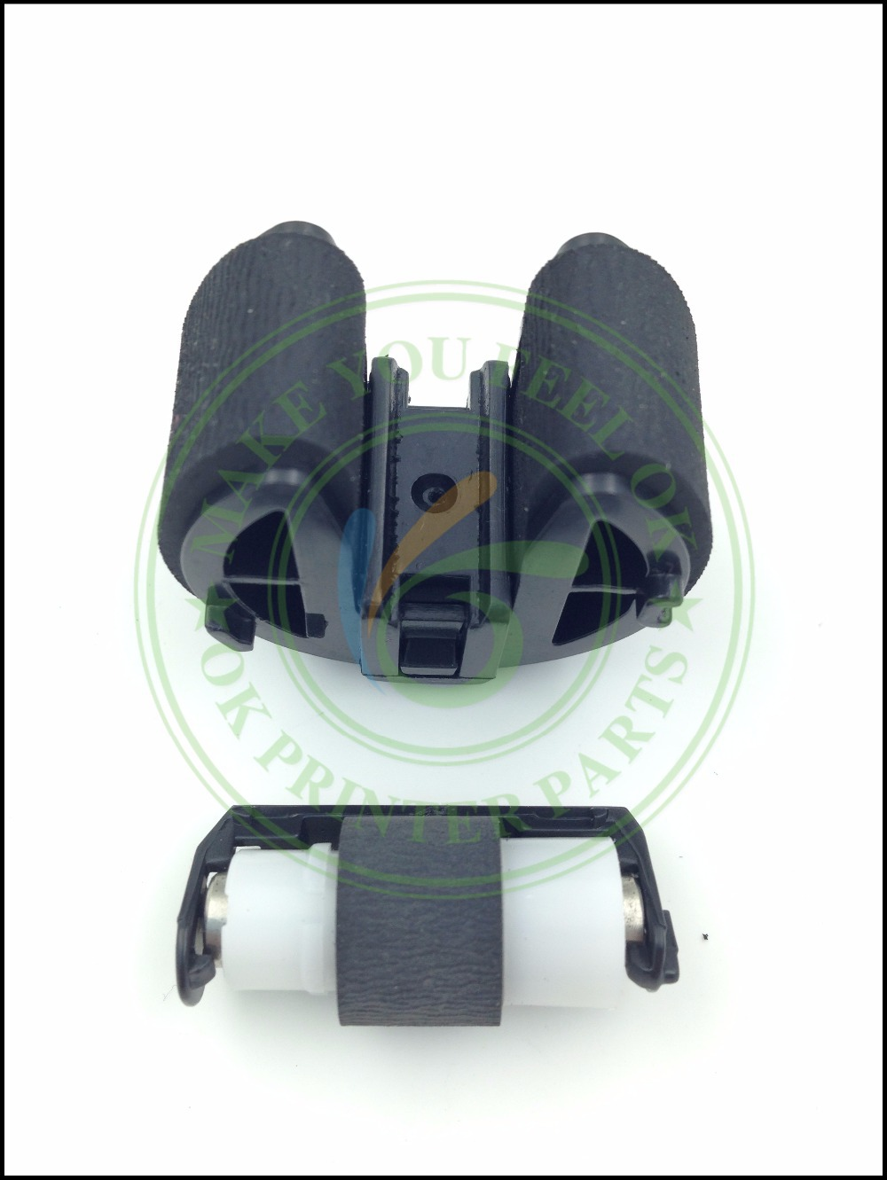 Image 2 - 5X CC430 67901 RM1 4425 RM1 8765 RM1 4426 Pickup Roller for HP CM1312 CP1215 CP1515 CP1518 CM1415 CP1525 CP2025 CM2320 M251 M351pickup roller assemblyroller assemblypickup roller -