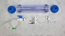 brine shrimp artemia salina hatcher incubation device for aquarium fish tank betta young fish