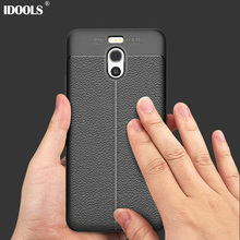 hot deal buy idools soft case for meizu m6 note cover trending style tpu slim coque mobile phone bags cases for meizu m6 note meilan note 6