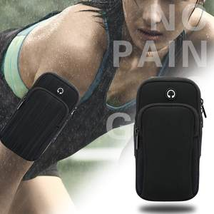 Universal Mobile Phone Bags Holder Outdoor Sport Arm Pouch Bag For iPhone Sports Running Armband Bag For Huawei Case Waterproof