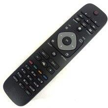 Nouvelle télécommande dorigine pour Philips 13 05 28 13 05 28 pour 52PFL5507H/12 PFL5507K/12 PFL5507H/60 LED TV LCD Fernbedineung