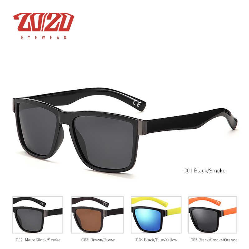 40e81f25c3538 ... Classic Polarized Sunglasses Men Glasses Driving Coating Black Frame  Fishing Driving Eyewear Male Sun Glasses Oculos ...