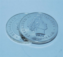FREE SHIPPING 2015 Australian Koala Silver Coin 1 Oz 1 Dollar Australia Elizabeth II Silver Coin,high quality copy copy coin 1 1704 russia