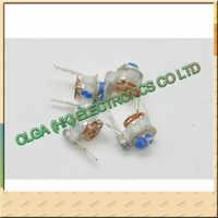 The new plug- 30P straight adjustable capacitor ceramic trimmer capacitors store spot diameter 5MM