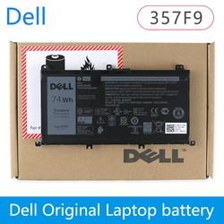 Dell Originele Nieuwe Laptop Batterij Voor Dell Inspiron 15 7559 7000 7557 7567 7566 5576 5577 P57F P65F 357F9 11.1 V 74wh