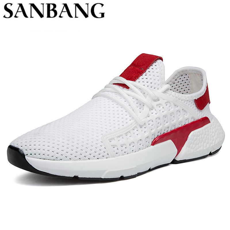 2018 Breathable Tennis Shoes Top Quality Make Your Feet Feel More Comfortable and Refreshing Invigorating Size 39 44 Fitness WX4