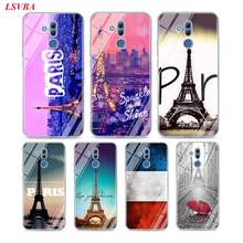 Phone Case for Huawei Y9 Y7 Y6 Y5 Mate 20 10 Pro Lite 2019 2018 Silicone Case for Huawei Nova 5i 4 3 Cover Cute Style 077XX(China)