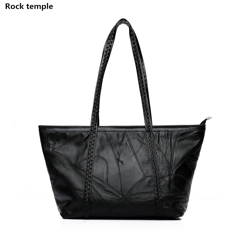 2018 Large Soft Leather Bag Women Handbags Ladies Crossbody Bags For Women Shoulder Bags Female Big Tote Sac A Main Famous Brand 2017 large soft leather bag women handbags ladies crossbody bags for women shoulder bags female big tote sac a main famous brand