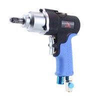 YOUSAILING 3/8 pulgadas Mini llave neumática Llave de impacto de aire herramientas de aire