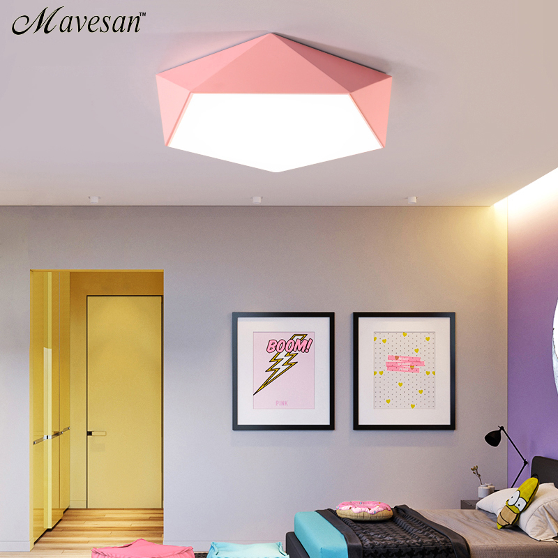 Dimmable LED Ceiling Lamps Design Creative Geometry luminaria Living Room Aisle Bedroom lamp plafond chambre Ceiling LightingDimmable LED Ceiling Lamps Design Creative Geometry luminaria Living Room Aisle Bedroom lamp plafond chambre Ceiling Lighting