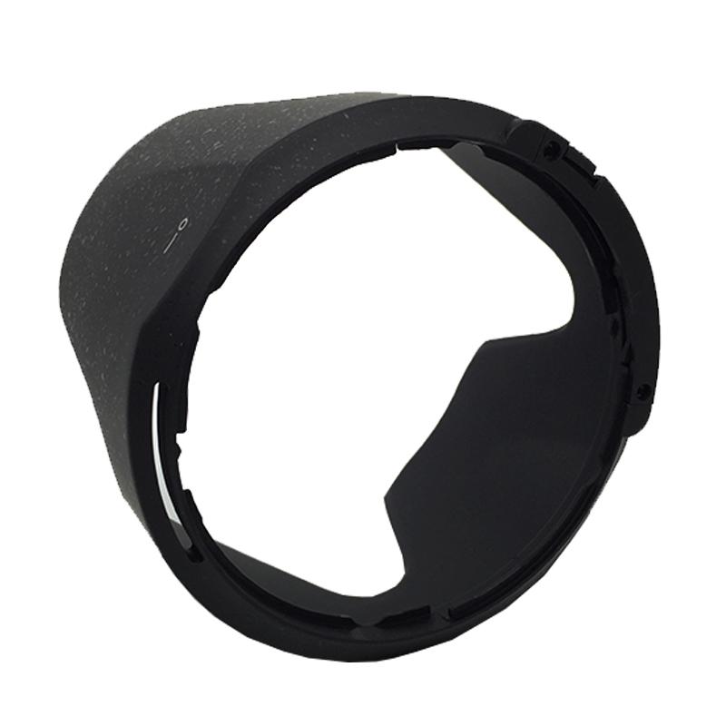 Free shipping HB - 48 hb48 lens hood for Canon 70-0 - mm f/G EDII lens diameter is 77 mm 5