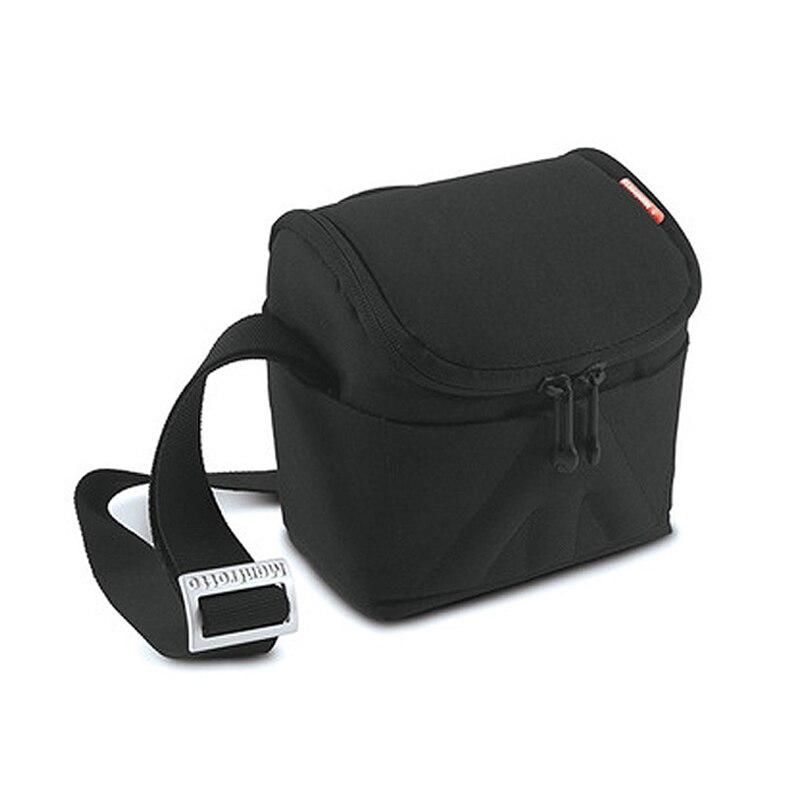 Manfrotto Stile+ Spark Shoulder Bag Top Opening Multiple Pockets for Spark Fly More Combo Adjustable Shoulder Drone Bags квадрокоптер spark fly more combo alpwhite