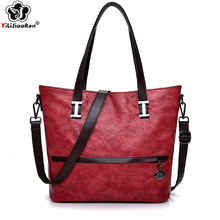 Fashion Large Capacity Tote Bag Luxury Women Handbags Designer Shoulder Bag Female Famous Brand Leather Crossbody Bags for Women