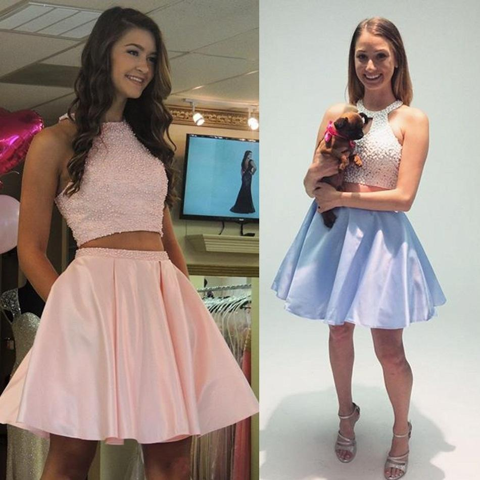 9th Grade Graduation Dress Prom Gown