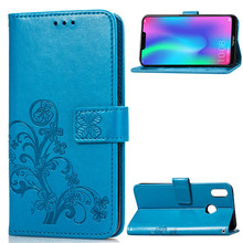 For Huawei Honor 8C Case Silicone Luxury PU Leather Anti-knock Phone Bag Case For Huawei Honor 8C Cover For Honor 8C Case BSNOVT huawei honor 8c business case pu leahter cover for huawei honor8c wallet flip case anti knock phone cover