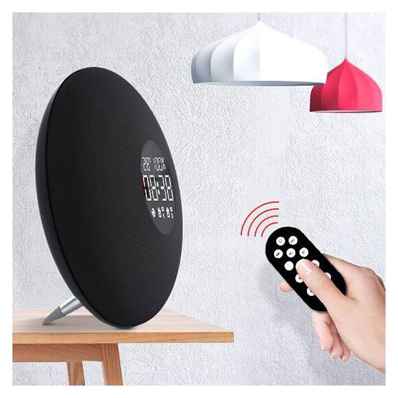 Nuovo Mini Altoparlante del Bluetooth Altoparlante Portatile Senza Fili Sistema Audio 3D Musica Stereo Surround Supporto Bluetooth, TF AUX