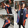 2015 new arrival scarves china women luxury winter  ropa mujer acrylic  scarf  brand shawls feminino roupas feminina