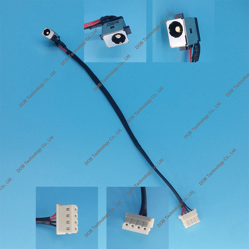 Asus N56 N56D N56V N56VM N56DB NJ8B DDNJ8BLC100 14005-00280100 LCD Screen Cable