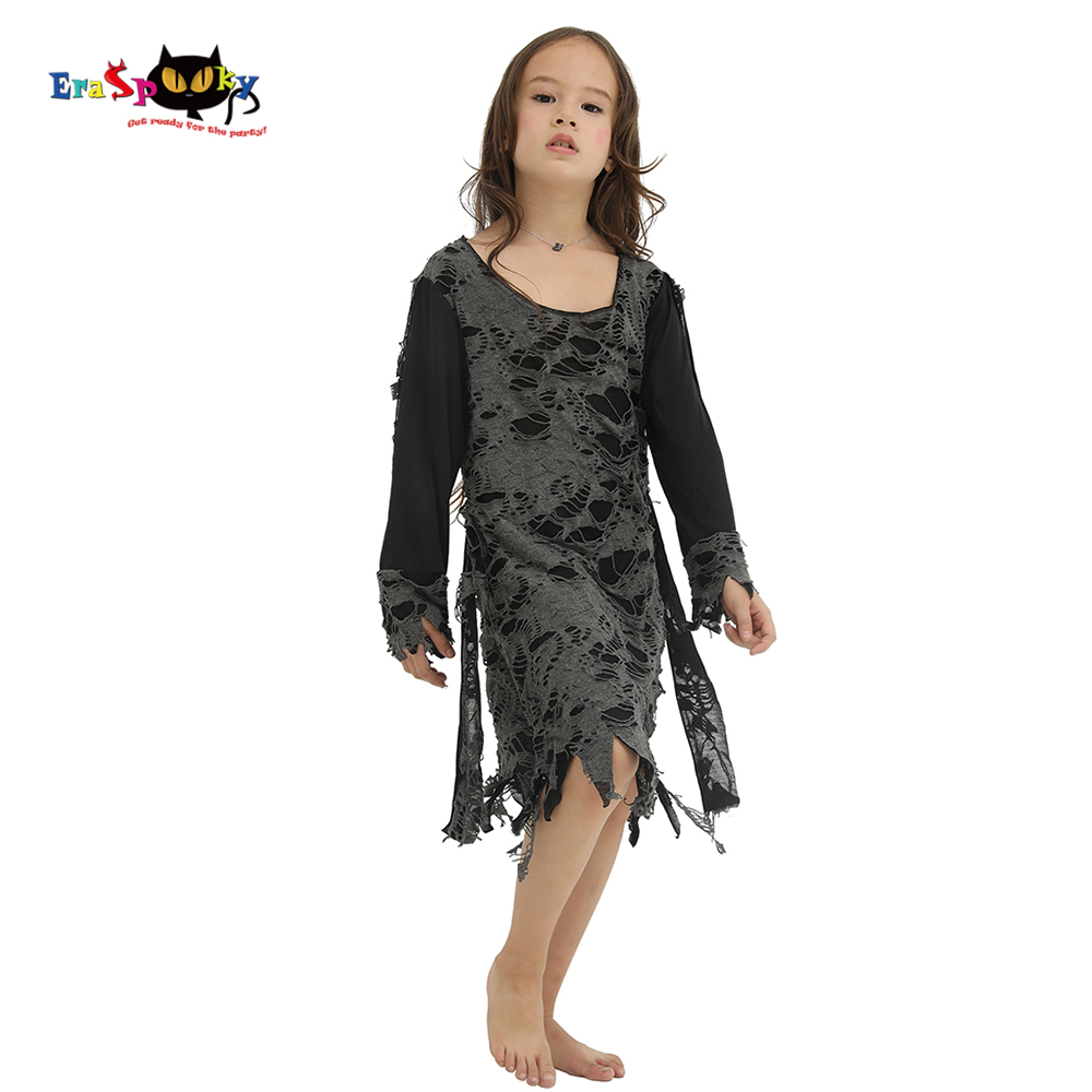 Eraspooky Carnival Party Scary Halloween Costume For Kids