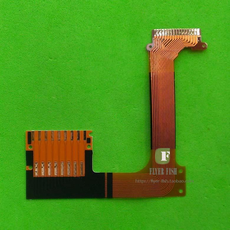 Pioneer Autoradio Stereo DEH-P8400MP DEH-P9600MP Front Flexi-Flachbandkabel-Repa