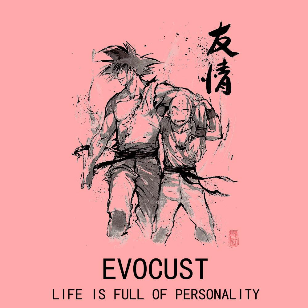 EVOCUST