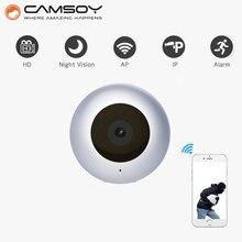Новая версия C1 мини Камера C2 Wi-Fi IP 720 P Для тела Камера ИК-светодиодами Ночное видение без Освещение Mini DV Камера Беспроводной DVR Cam