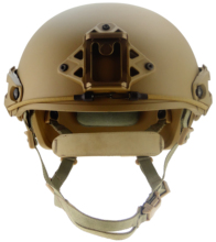 лучшая цена High Quality Heavy Duty Tactical Military Helmet Army Combat Helmet Air Frame Crye Precision Helmet Tan Color