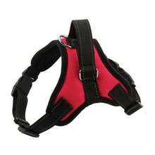 Pet supply no pull pet dog harness easy to put on and durable