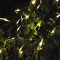 New-120-LED-Bulb-Fishing-Tank lights-Mesh-Net-String-Fairy-Lights-Xmas-Party-Wedding-Outdoor
